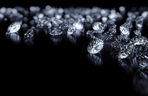 ダイヤモンド_多数_ルース