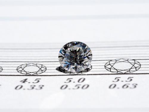 ダイヤモンド_サイズ_0.5カラット