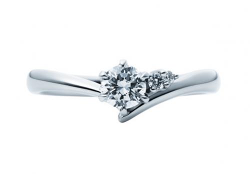 婚約指輪_EC1033_デザイン_サイドストーン