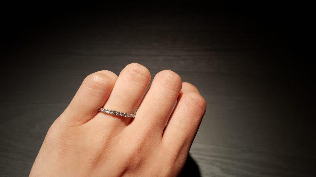 EIKA_JC1012_クロウ_結婚指輪