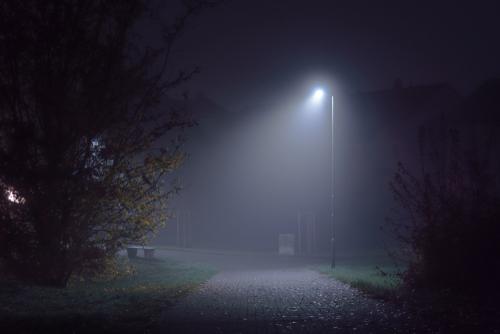 公園_夜_NG