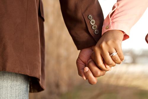 婚約指輪_カップル_デート